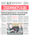 Dziennik Polski - 2017-05-27