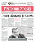 Dziennik Polski - 2017-05-29