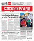 Dziennik Polski - 2017-07-20