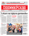 Dziennik Polski - 2017-07-24