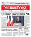 Dziennik Polski - 2017-07-25