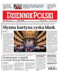 Dziennik Polski - 2017-08-21