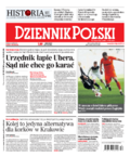 Dziennik Polski - 2017-08-22