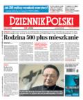 Dziennik Polski - 2017-09-14