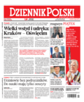 Dziennik Polski - 2017-09-15