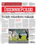 Dziennik Polski - 2017-09-18