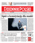Dziennik Polski - 2017-09-20