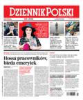 Dziennik Polski - 2017-09-22