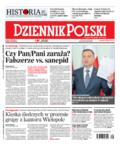 Dziennik Polski - 2017-09-26