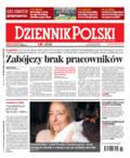 Dziennik Polski - 2017-10-16
