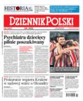 Dziennik Polski - 2017-10-17