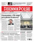 Dziennik Polski - 2017-10-19