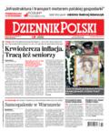 Dziennik Polski - 2017-10-21