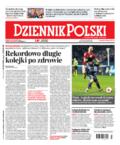 Dziennik Polski - 2017-10-23