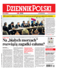 Dziennik Polski - 2017-10-24