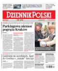 Dziennik Polski - 2017-11-02