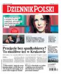 Dziennik Polski - 2017-11-03