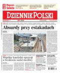 Dziennik Polski - 2017-11-04