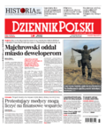 Dziennik Polski - 2017-11-07