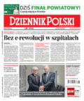 Dziennik Polski - 2017-11-08