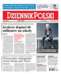 Dziennik Polski - 2017-11-09