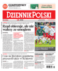 Dziennik Polski - 2017-11-14