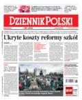 Dziennik Polski - 2017-11-15