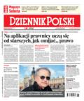 Dziennik Polski - 2017-11-18