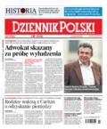 Dziennik Polski - 2017-11-21