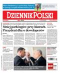 Dziennik Polski - 2017-11-22