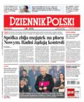 Dziennik Polski - 2017-11-29