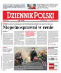 Dziennik Polski - 2017-12-06