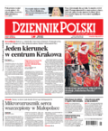 Dziennik Polski - 2017-12-07