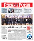 Dziennik Polski - 2018-01-10