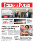 Dziennik Polski - 2018-01-12