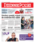 Dziennik Polski - 2018-01-13
