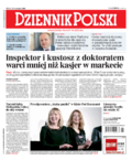 Dziennik Polski - 2018-01-17