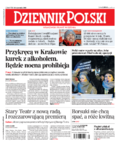 Dziennik Polski - 2018-01-18