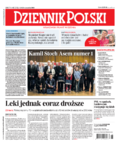 Dziennik Polski - 2018-01-20