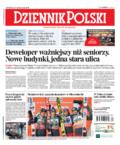 Dziennik Polski - 2018-01-22