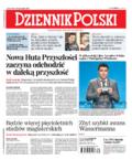 Dziennik Polski - 2018-01-25