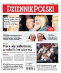 Dziennik Polski - 2018-01-26