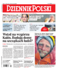 Dziennik Polski - 2018-01-27