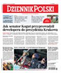 Dziennik Polski - 2018-01-29