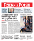 Dziennik Polski - 2018-01-30