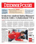 Dziennik Polski - 2018-01-31