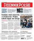 Dziennik Polski - 2018-02-01