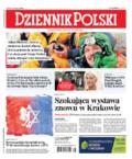 Dziennik Polski - 2018-02-02