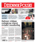 Dziennik Polski - 2018-02-03