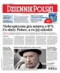 Dziennik Polski - 2018-02-05